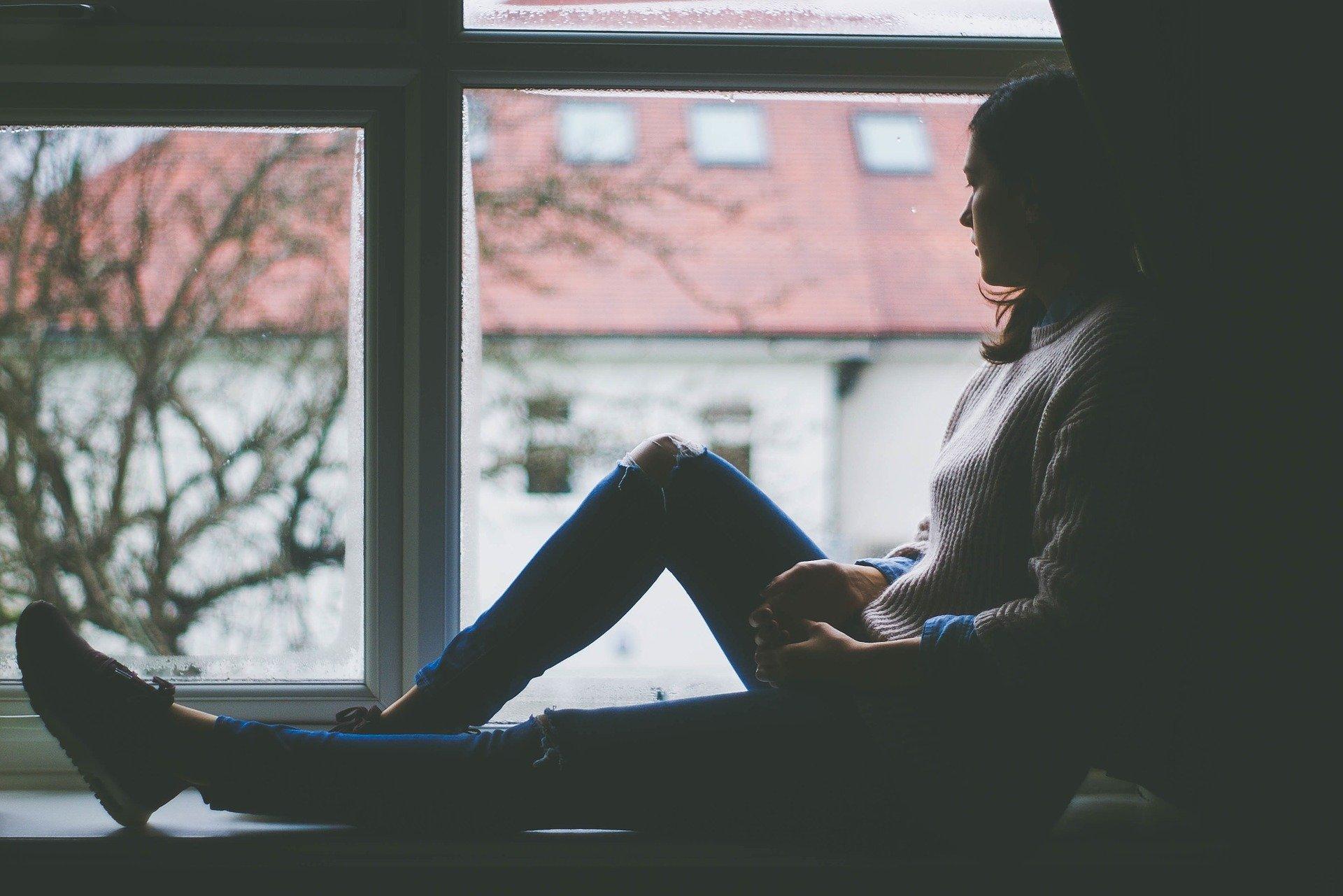 Kako nad depresijo